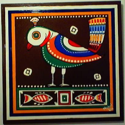 Mehul - Parrot